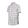 Short Sleeve Cotton Travel Shirt