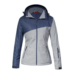 SNOWGUM Tono Women's Padded Ski Jacket