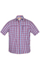 GONDWANA Chatsworth S/S Shirt Mens