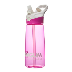 SNOWGUM 550ml BPA Free Flip Top Bottle